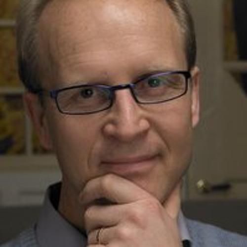 Kenneth Jonsson's avatar
