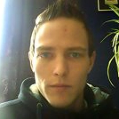 Kenny Ras Begois's avatar
