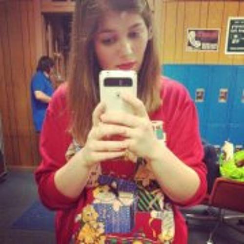 Emily Catherine Ray's avatar