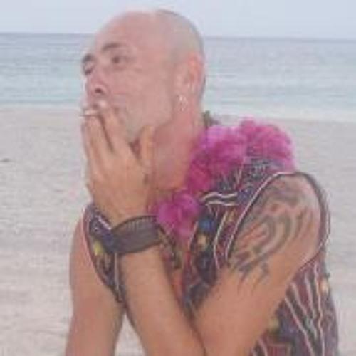 James Marshal Moore's avatar