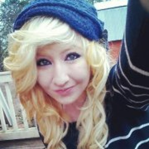 Samantha Burrows 1's avatar