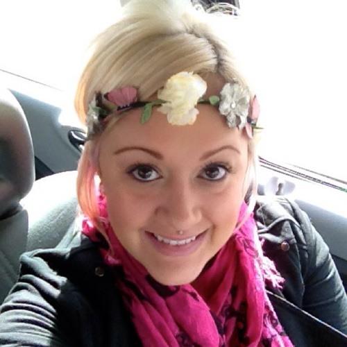 PinkyDoll13's avatar