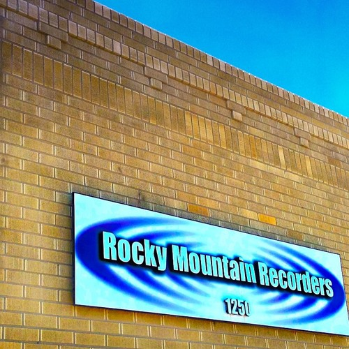 RockyMountainRecorders's avatar