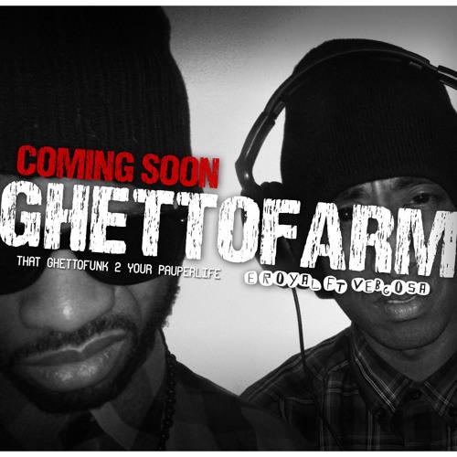 GhettoFarm's avatar