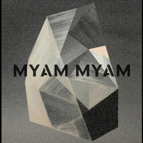 Myam Myam's avatar