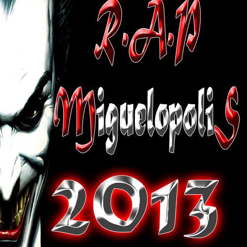 RAP MIGUELÓPOLIS's avatar