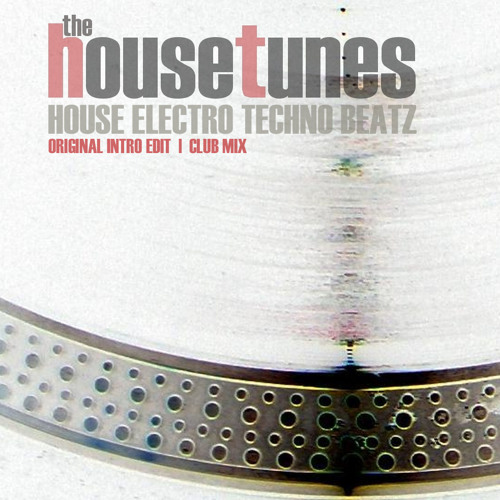 TheHouseTunes official's avatar