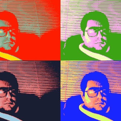 Hootan Afshar's avatar