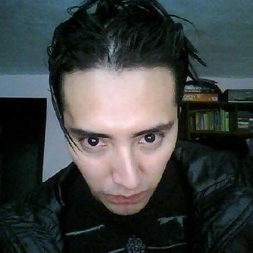 Sergio Ivan Rocktrancer's avatar
