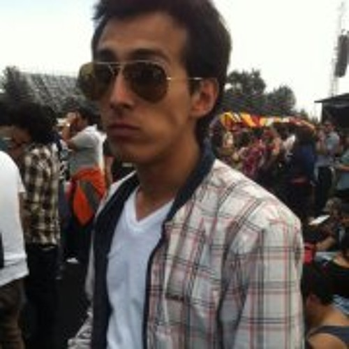 Luis Alberto Tellez 2's avatar