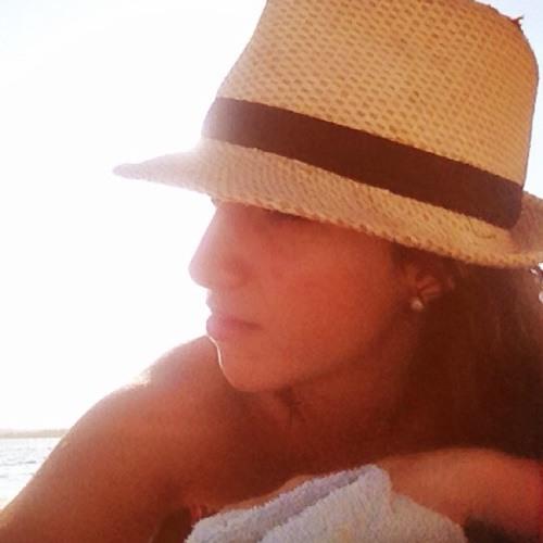 Mafe Alizo Vera's avatar