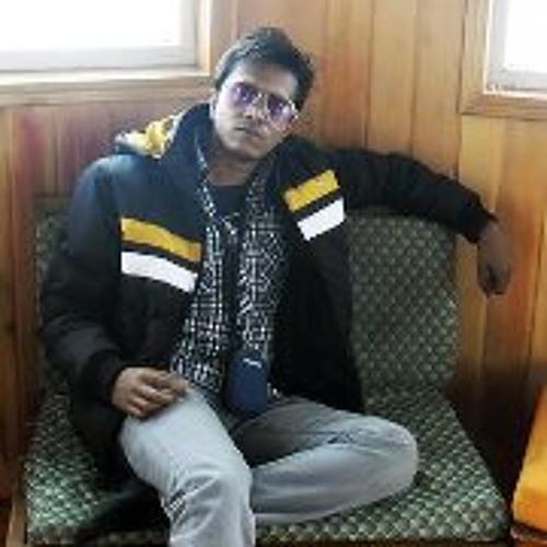 Satyaki Guhathakurta's avatar
