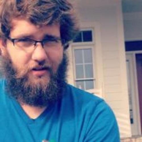 Gordon Ray 1's avatar