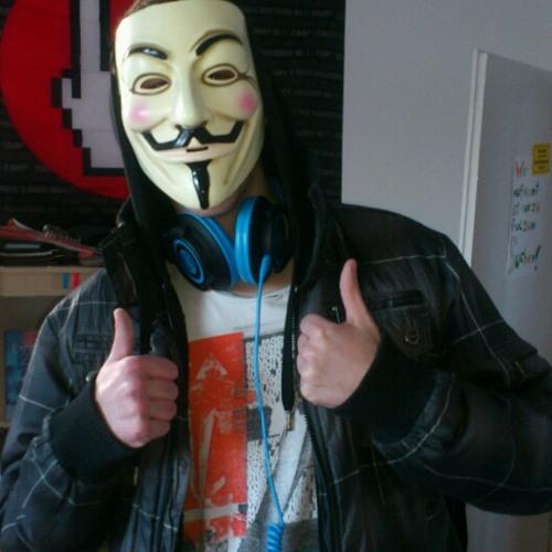 To Be - Cr0ssPix (VMusic)'s avatar