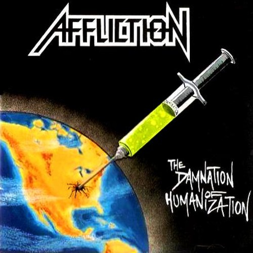 Affliction Hardcore's avatar