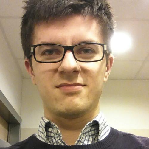 Damian Winkowski's avatar