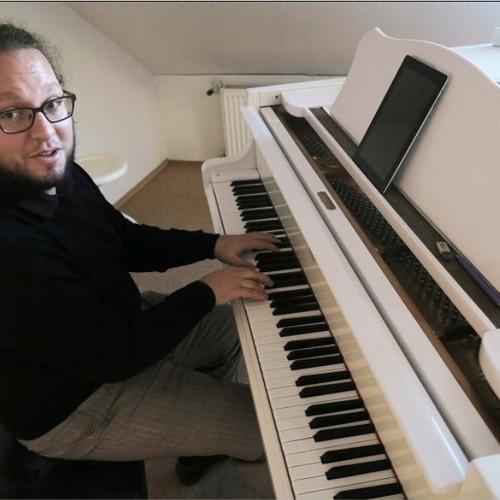 Krystof Poboril's avatar