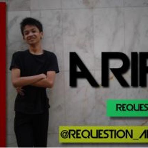 just arif's avatar