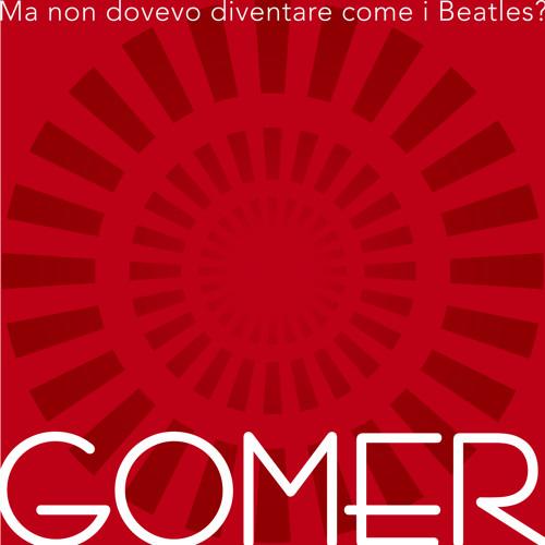Gomer band's avatar