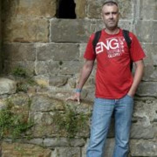 Phil Newby's avatar