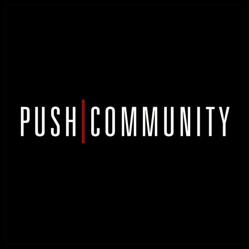 PushCommunity's avatar