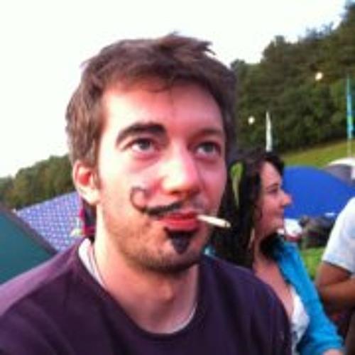 Robert Martin 37's avatar