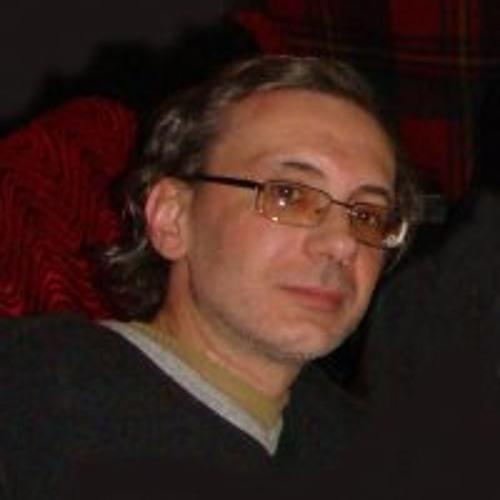 Vadim Guschin's avatar