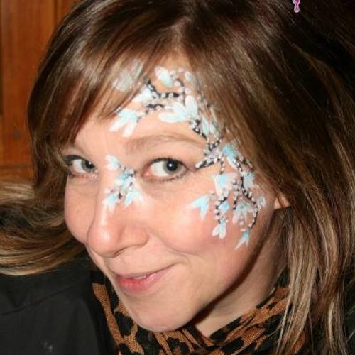 Clare Burnage's avatar