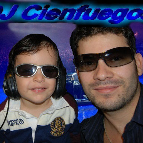 DJ Cienfuegos's avatar