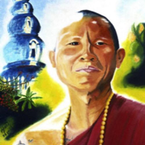 Suññataphalasamadhi's avatar