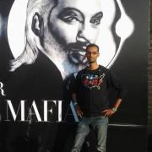 Santanu Dutta's avatar