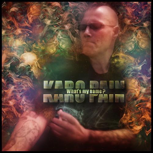 Karo Pain's avatar