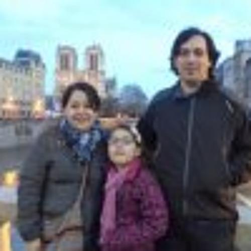 Veronica Gonzalez Temer's avatar