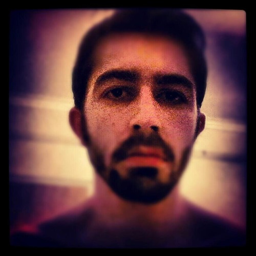 Mike Jessop's avatar