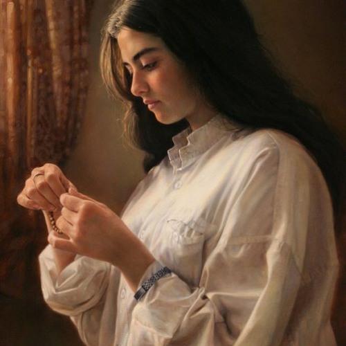 Asmaa alssaghier's avatar