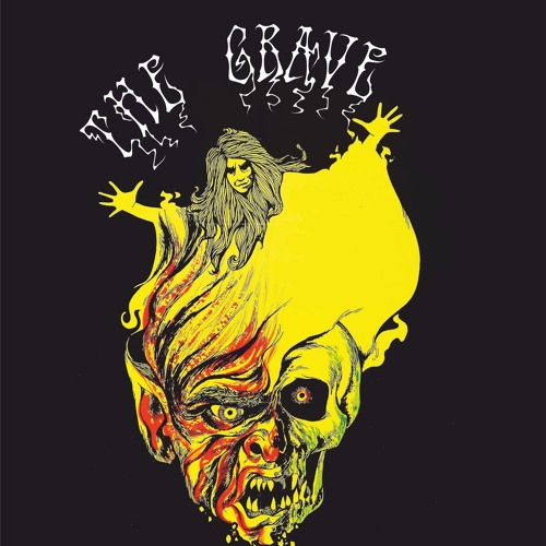 The Grave's avatar