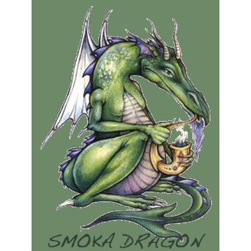 Smoka Dragon's avatar