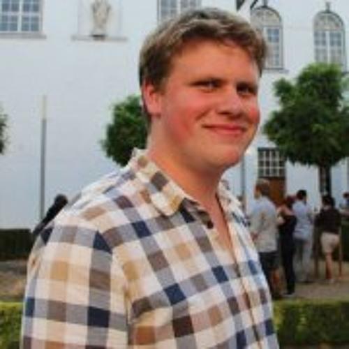 Andrew Garrett 6's avatar