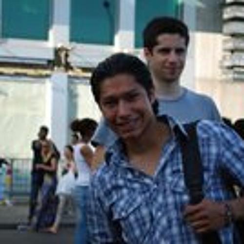 Andrès Jaramillo 12's avatar