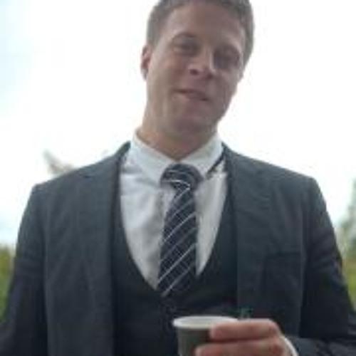 Christian Ølness Forsberg's avatar