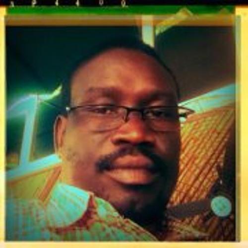 Samuel Peter 1's avatar