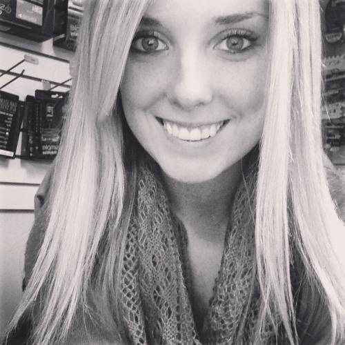 Sarah Sko's avatar
