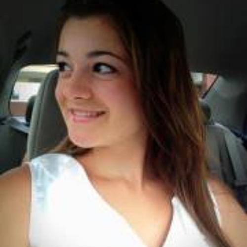 Sarah Oroian's avatar