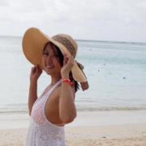 Ching Wei Tsai's avatar