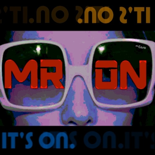 Mr.On's avatar