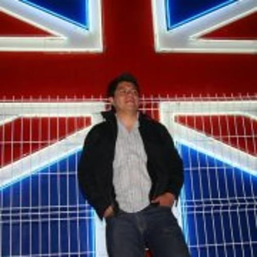 Erick El Negro Lucero's avatar