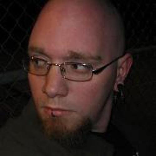 Lee Roberts 20's avatar
