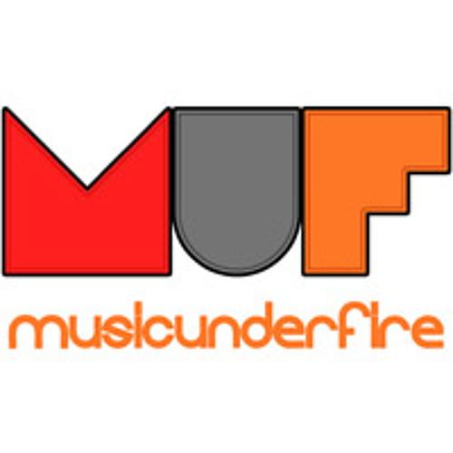 MusicUnderFire's avatar