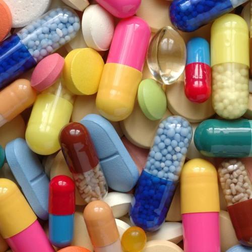People on Pills's avatar