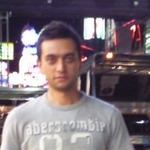 Haluk Sevim's avatar